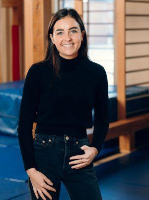 Elsa Tremblay