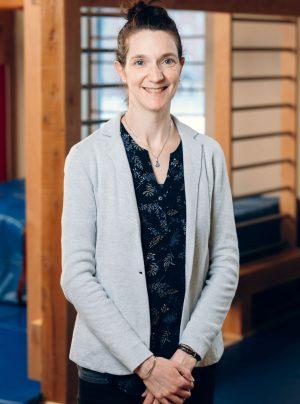Anne Steverlynck