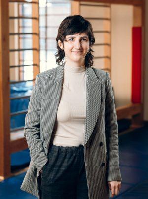Camille Martel